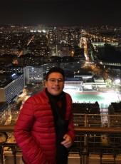 kerem, 22, Turkey, Istanbul