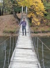 Knyaz, 45, Russia, Krasnodar
