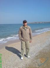 shurik, 38, Russia, Kerch