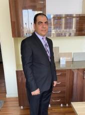 Ashraf, 57, Egypt, Cairo