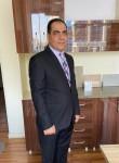 Ashraf, 57  , Cairo