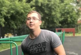 Stepan, 23 - Just Me