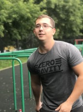 Stepan, 22, Russia, Moscow