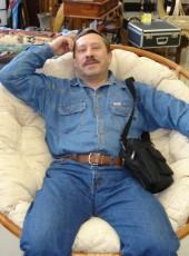 Minkhers, 45, Russia, Dzerzhinsk