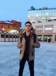 Khachik Rubeni, 21  , Bokhan