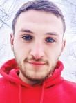 Goga, 22  , Telavi