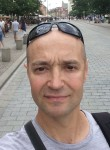 Vladimir, 47  , Warsaw