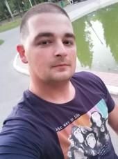 Igor, 30, Russia, Samara