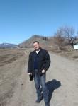 Roman Leontev, 35  , Gorno-Altaysk