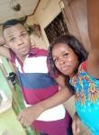 WASSIMAN Alex, 22, Yaounde