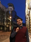 Vitaly, 35, Moscow