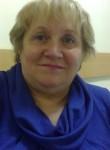 Ольга, 65 лет, Выборг