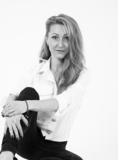 Tatyana, 39, Ukraine, Kiev