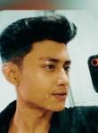 Sallue Døtt, 19, Yangon