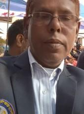Anisur, 52, Bangladesh, Dhaka