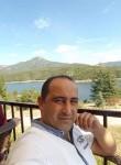 Metin, 40  , Antalya