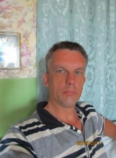 Aleksandr, 44, Russia, Tver