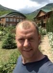 sergey, 40  , Sokhumi