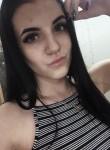 Yuliya, 18, Novorossiysk