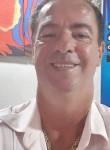 Gutierrez , 54  , Sao Joaquim da Barra