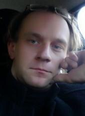Aleksey, 33, Belarus, Navapolatsk