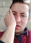 Juan, 25  , San Miguel Zinacantepec