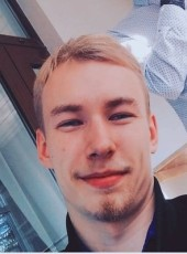 Sergey, 19, Russia, Kirovsk (Leningrad)