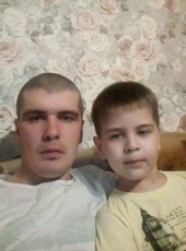 Maksim, 28, Russia, Tolyatti