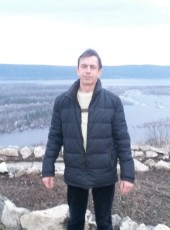 Mikhail, 45, Russia, Samara