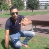 Amin, 20  , Bilbao
