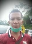Edhar coal, 34, Loa Janan