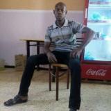 Omar ouledi, 36  , Reggane