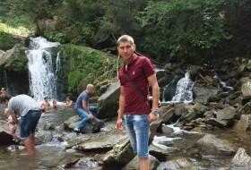Нік, 37 - Just Me