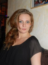Anna, 35, Russia, Moscow