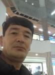 Dzhakhongir, 45  , Saint Petersburg