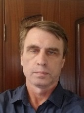 Mikhail, 57, Russia, Moscow