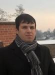 Tigran Sevoyan, 24, Moscow