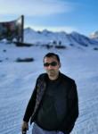 Malkhaz, 43  , Rust avi