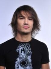 Maksim, 28, Russia, Novosibirsk