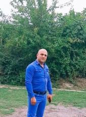Elgun, 33, Azerbaijan, Baku