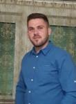 Bashkim, 24  , Tirana