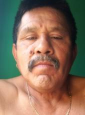 Tomas benites , 60, United States of America, Indianapolis