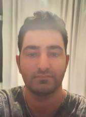 Kadir, 31, Azerbaijan, Baku