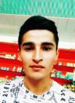 Dilshodbek , 20  , Marg