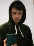 Nikolay, 27, Niederrad