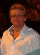 Jonhson Richard, 56, Netherlands, Amsterdam