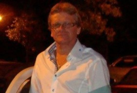 Jonhson Richard, 56 - Just Me