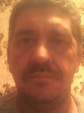 Viktor, 44, Russia, Irkutsk