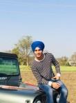 Påråmjøt, 18  , Jabalpur