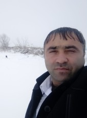 Resad, 35, Azerbaijan, Sheki